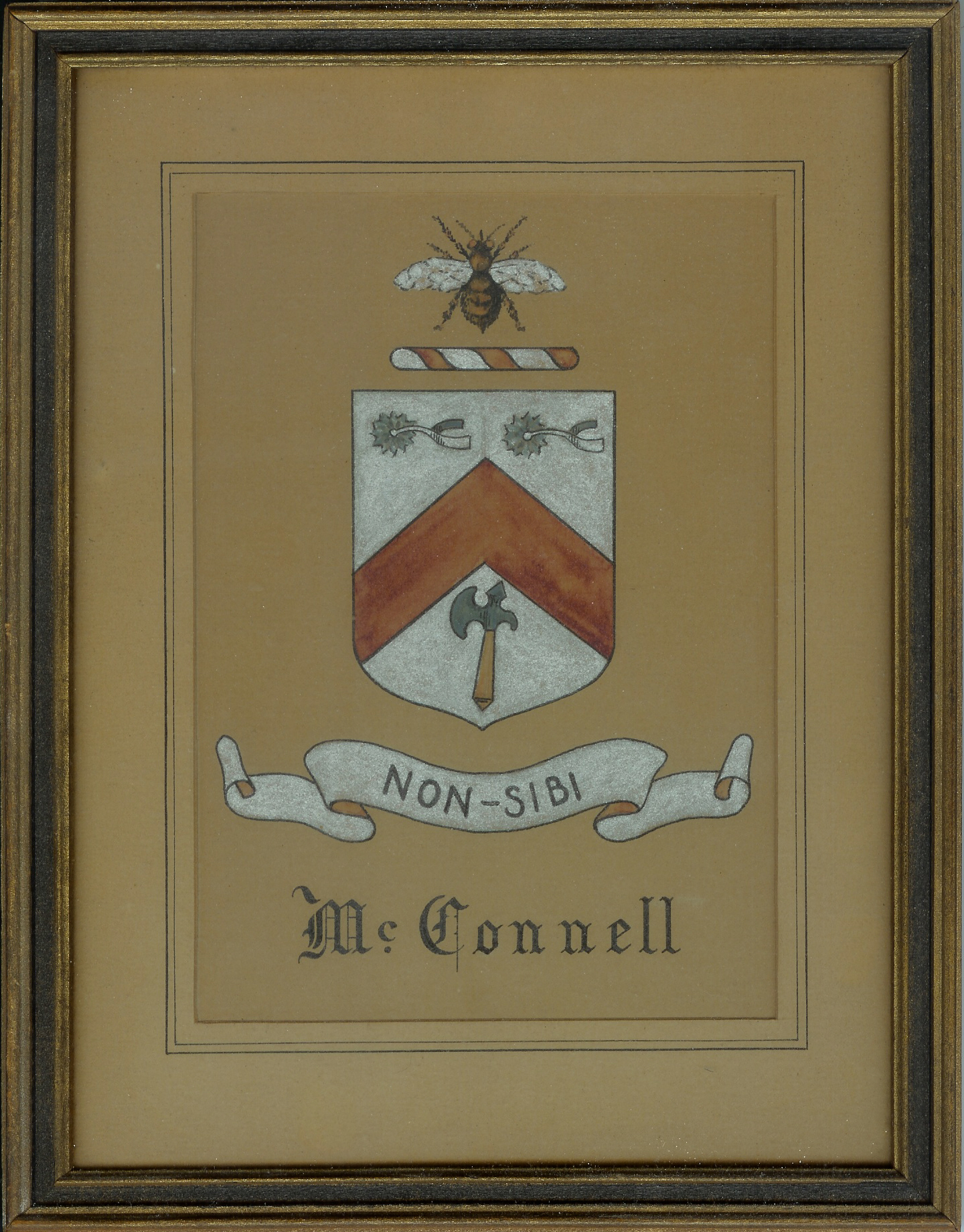 McConnell Coat of Arms